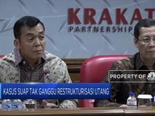 Masuk Holding Tambang, Ini Kondisi Krakatau Steel yang Merugi