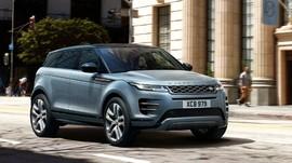 Land Rover Kandaskan Mimpi Produsen Mobil Plagiat Asal China