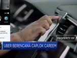 Uber Berencana Caplok Pesaingnya di Dubai
