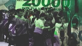 Tarif MRT Rata-rata Rp 10.000 Sekali Jalan