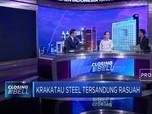 Praktik GCG di Indonesia masih Tertinggal