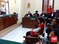 Sidang Muncikari Berlangsung Singkat, Penyewa Vanessa Mangkir