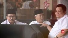 VIDEO: Pengasuh Ponpes Amantul Ummah Jadi Saksi Kasus Romi