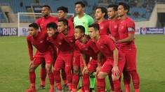 Live Streaming Timnas Indonesia U-23 vs Brunei Darussalam