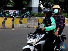 Anterin Sampai Tron, ini Startup Penantang Gojek & Grab di RI