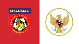 LIVE REPORT: Myanmar vs Timnas Indonesia