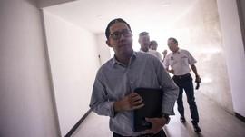 Polisi Tahan Eks Plt Ketua Umum PSSI Joko Driyono