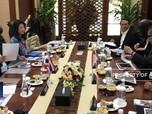 Bank Sentral Indonesia-Thailand Perkuat Kerja Sama Lewat LCS