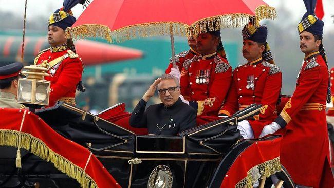 Pamer Alutsista, Pakistan Serukan Perdamaian dengan India