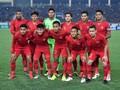Jadwal Siaran Langsung Timnas Indonesia U-23 vs Brunei