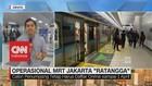 Operasional MRT Jakarta