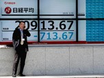 Testimoni Powell Masih Ampuh, Bursa Tokyo Dibuka Menguat
