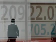Kebijakan Bank Sentral Bawa Bursa Tokyo Dibuka Menguat