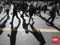 Ekonom Ungkap Penyebab Pertumbuhan Ekonomi Mandek di 5 Persen
