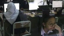 Ragam Reaksi USBN 2020 Dihapus: Guru Khawatir, Murid Senang