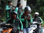Sebut Aplikator Langgar Janji, Driver Ojol Mogok Massal Besok