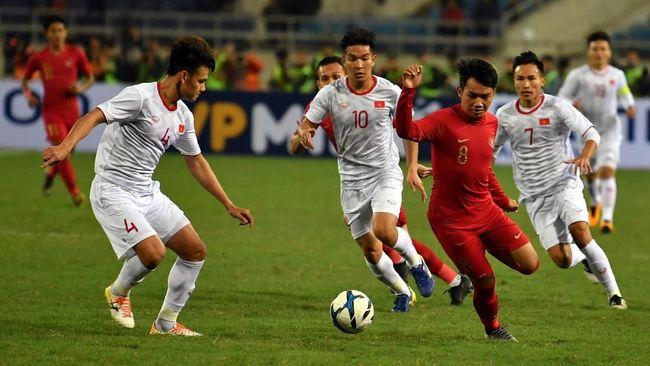 Daftar 16 Negara yang Lolos ke Piala Asia U-23 2020