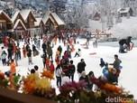 Ada Potongan Harga! Yuk Main Salju di Trans Snow World Bekasi