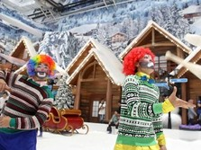 Asyik! Trans Studio -Trans Snow World Gelar Promo Buy 1 Get 1