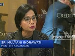 Sri Mulyani Happy The Fed Tak Naikkan Bunga Acuan