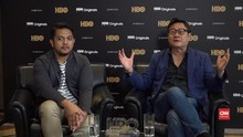 VIDEO: Dari Horor, Billy Christian 'Beralih' ke Terung