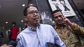 Joko Driyono Ditahan, Anggota Exco PSSI Prihatin
