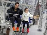 Trans Snow World, Sensasi Musim Dingin Tanpa Harus ke Eropa