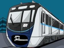Ini Perbincangan Anies-DPRD Soal Tarif MRT Jakarta Rp 10.000