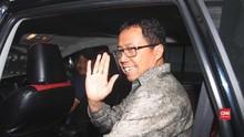 VIDEO: Eks Plt Ketua PSSI Joko Driyono Resmi Ditahan Polisi