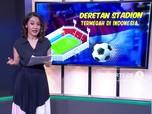 Ini Dia Deretan Stadion Termegah di Indonesia