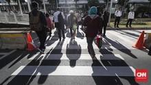 Revisi UU Tenaga Kerja Bisa Jadi Solusi 'Middle Income Trap'