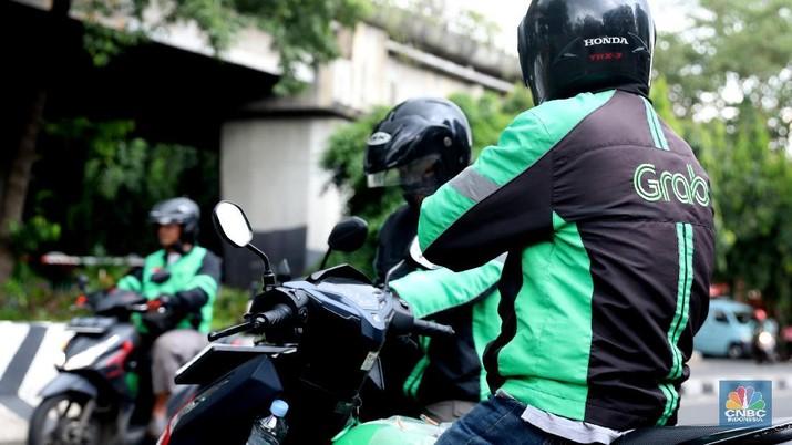 Grab: Denda Pembatalan Order untuk Lindungi Driver