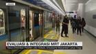Evaluasi & Integrasi MRT Jakarta