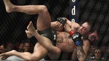 McGregor: Saya Tidak Menghormati Khabib