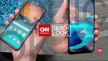 VIDEO: Membandingkan Performa Kamera Samsung A30 dan A50