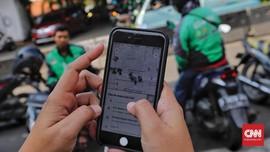 Patuhi Regulator, Gojek Terapkan Tarif Baru di 41 Kota
