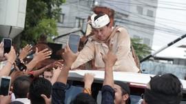 Klaim Uang Negara Bocor Rp1.000 T, Prabowo Enggan Beri Bukti
