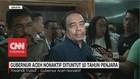 Gubernur Aceh Nonaktif Dituntut 10 Tahun Penjara