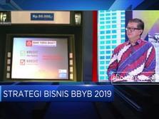 Rugi Rp 136 M, Bank Yudha Bhakti Catat NPL 15%