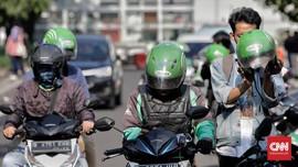 Riset UI: Gojek Sumbang Rp2,1 Triliun bagi Ekonomi Bandung