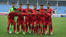 Indra Sjafri Bingung Kiper Timnas Indonesia U-23 Diusir Wasit