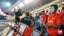 Gelandang Timnas: Pemerintah Malaysia Harus Minta Maaf
