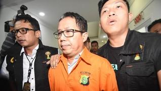 Proses Hukum Joko Driyono Bakal Dilimpahkan ke Kejari Jaksel