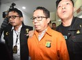 Polisi Akan Limpahkan Barang Bukti Tersangka Ketua Umum PSSI