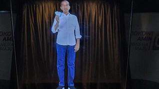 Jokowi Sebut Hanya 27 Persen Masyarakat Tahu 'Kartu Sakti'