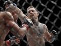 McGregor Ingin Kembali Jadi Juara Dunia UFC