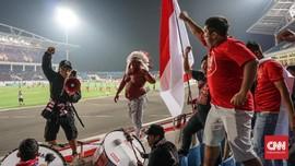 Pesan Persaudaraan Suporter Timnas Indonesia untuk Vietnam