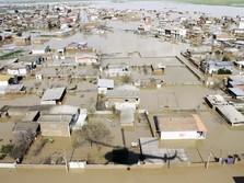 Banjir Bandang di Iran, 19 Orang Tewas