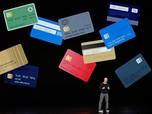 Akankah Kartu Kredit Apple Card Tersedia di RI?