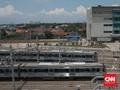 MRT Sediakan Tiga Kantong Parkir di Lebak Bulus dan Fatmawati